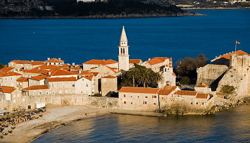 Car rental in Budva